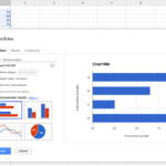 google docs organizational chart template