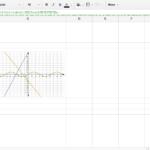 google docs pie chart template