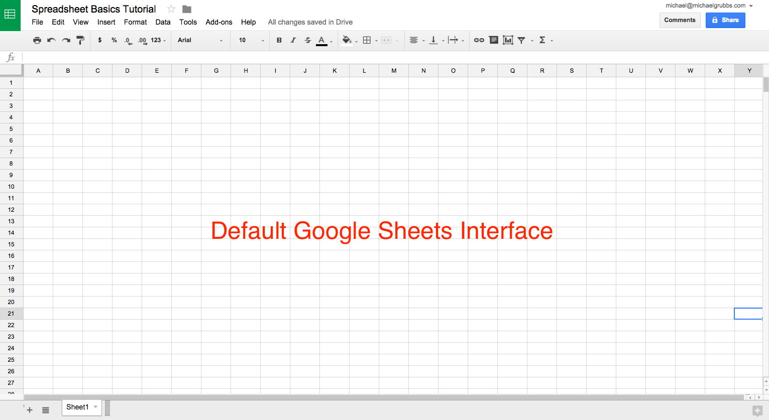 how to make a spreadsheet in google docs natural buff dog. Black Bedroom Furniture Sets. Home Design Ideas