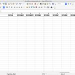 how to setup a shared google doc