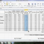 how to use excel spreadsheet