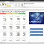 make excel spreadsheet shared