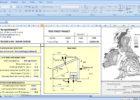 residential hvac load calculation worksheet