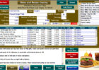 restaurant inventory sheet pdf
