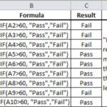 templates Excel Spreadsheet Formulas If Then