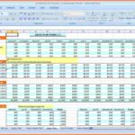Download Retirement Planning Spreadsheet Templates