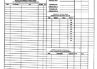 Download Truck Driver Expense Spreadsheet