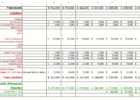 Real Estate Lead Tracking Spreadsheet Templates