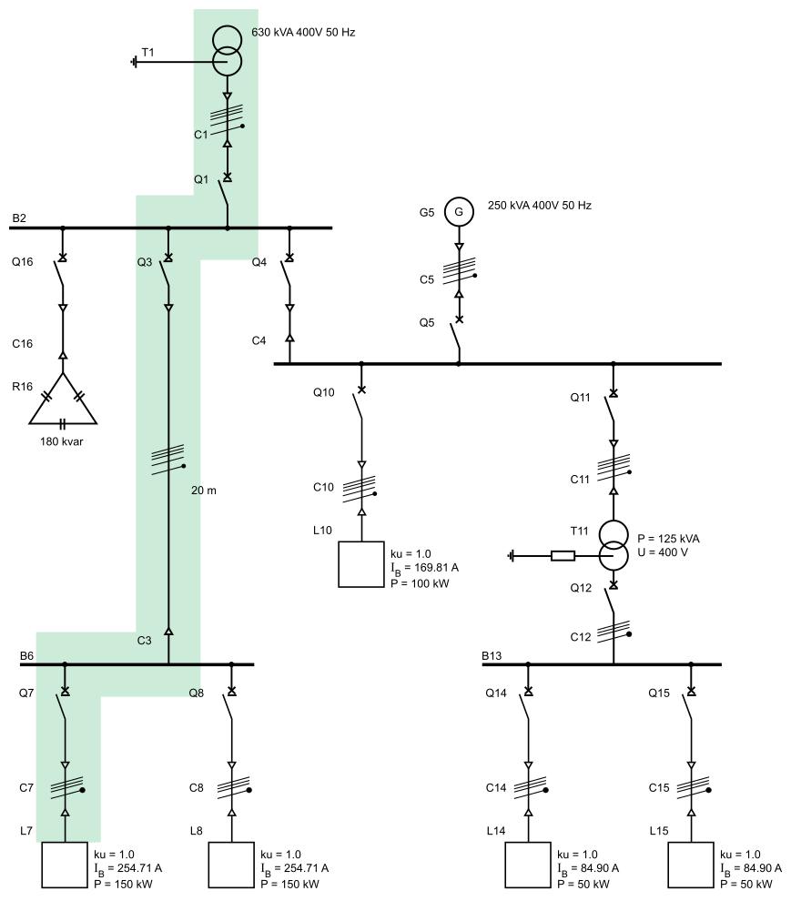 Wiring Arc Fault Schematics Diagrams Breaker Calculator Natural Buff Dog Circuit