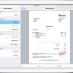 create excel spreadsheet on ipad
