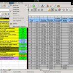 excel spreadsheet on ipad 2