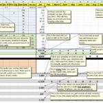 free Zero Based Budget Spreadsheet Dave Ramsey templates