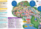 free disney itinerary planner