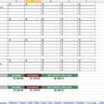 free excel template for tax expenses