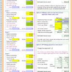 free short circuit calculation spreadsheet