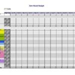 free tax spreadsheet templates