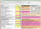 real estate agent expense tracking spreadsheet free