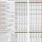 retirement planning spreadsheet template