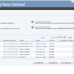 san storage capacity planning spreadsheet