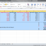 share excel spreadsheets