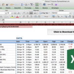 shared excel file showing read only