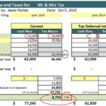 social security benefit calculator excel spreadsheet free templates