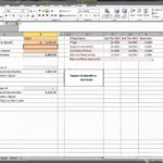 social security benefits estimator spreadsheet