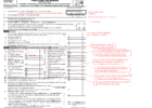 tax deduction worksheet for truck drivers