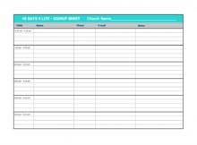 Accounting Spreadsheet Examples Excel