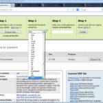 Convert Pdf To Spreadsheet Free