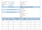 Create Invoices From Excel Spreadsheet Free
