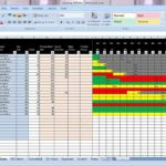 Download capacity planning template in excel spreadsheet