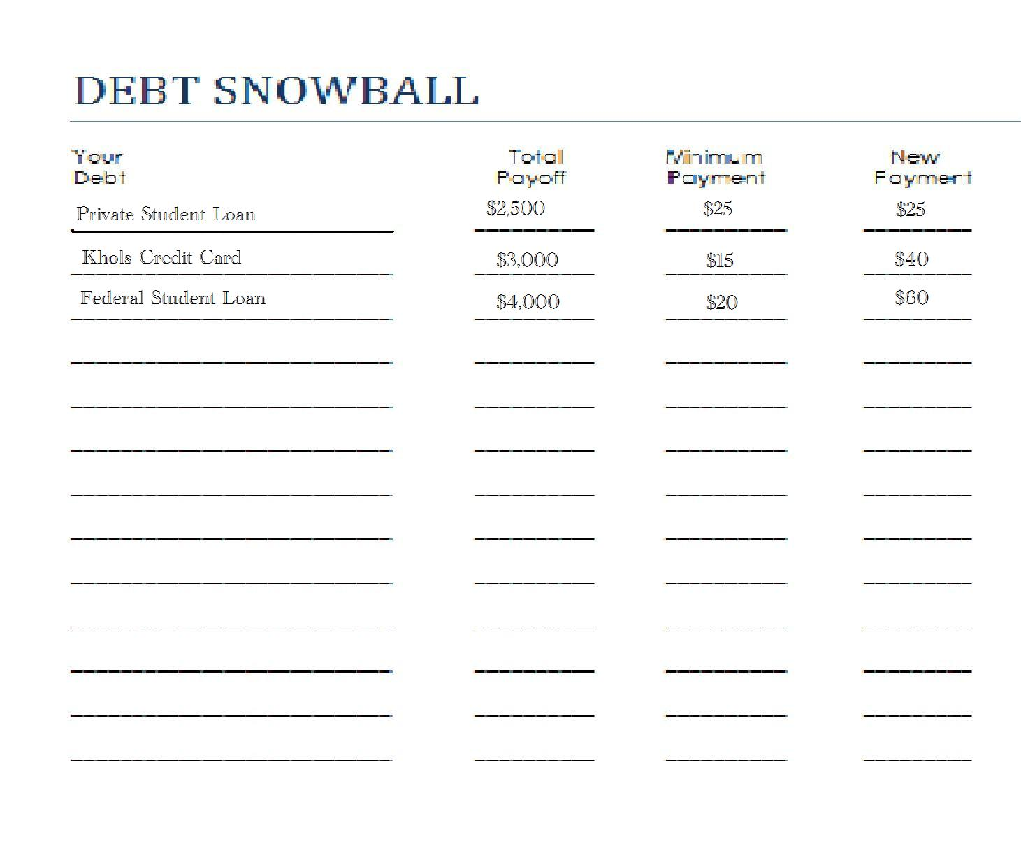 Free dave ramsey budget spreadsheet excel templates