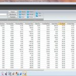 Templates personal finance spreadsheet excel