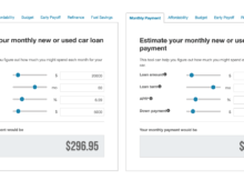 auto loan amortization schedule extra payments