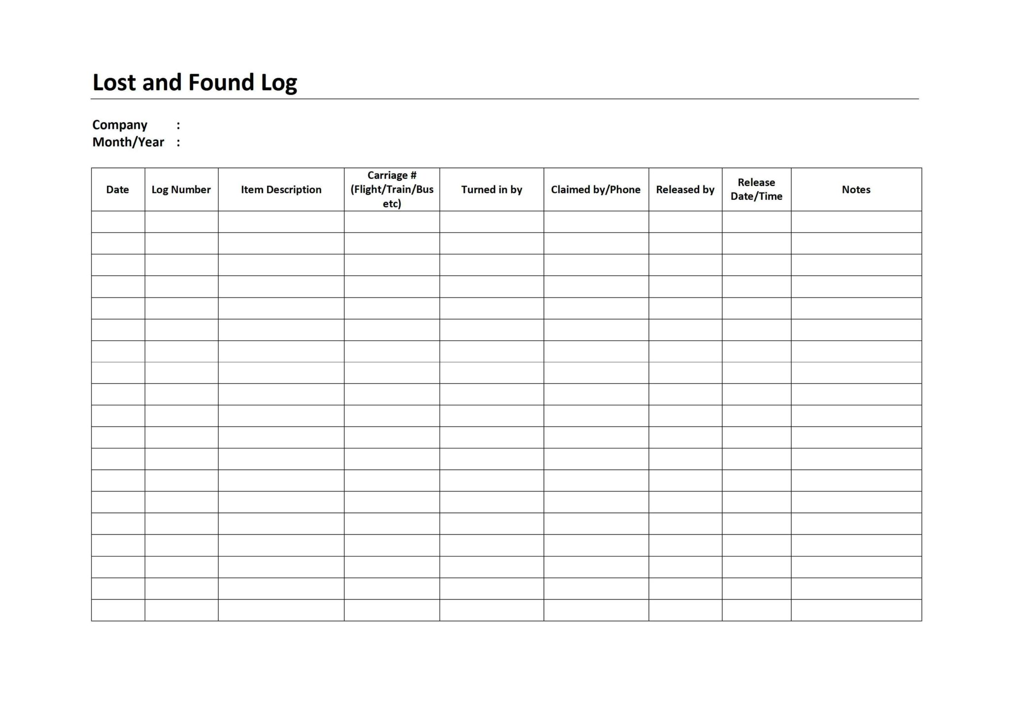 blood pressure log template excel