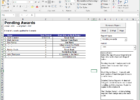boy scout treasurer excel spreadsheet