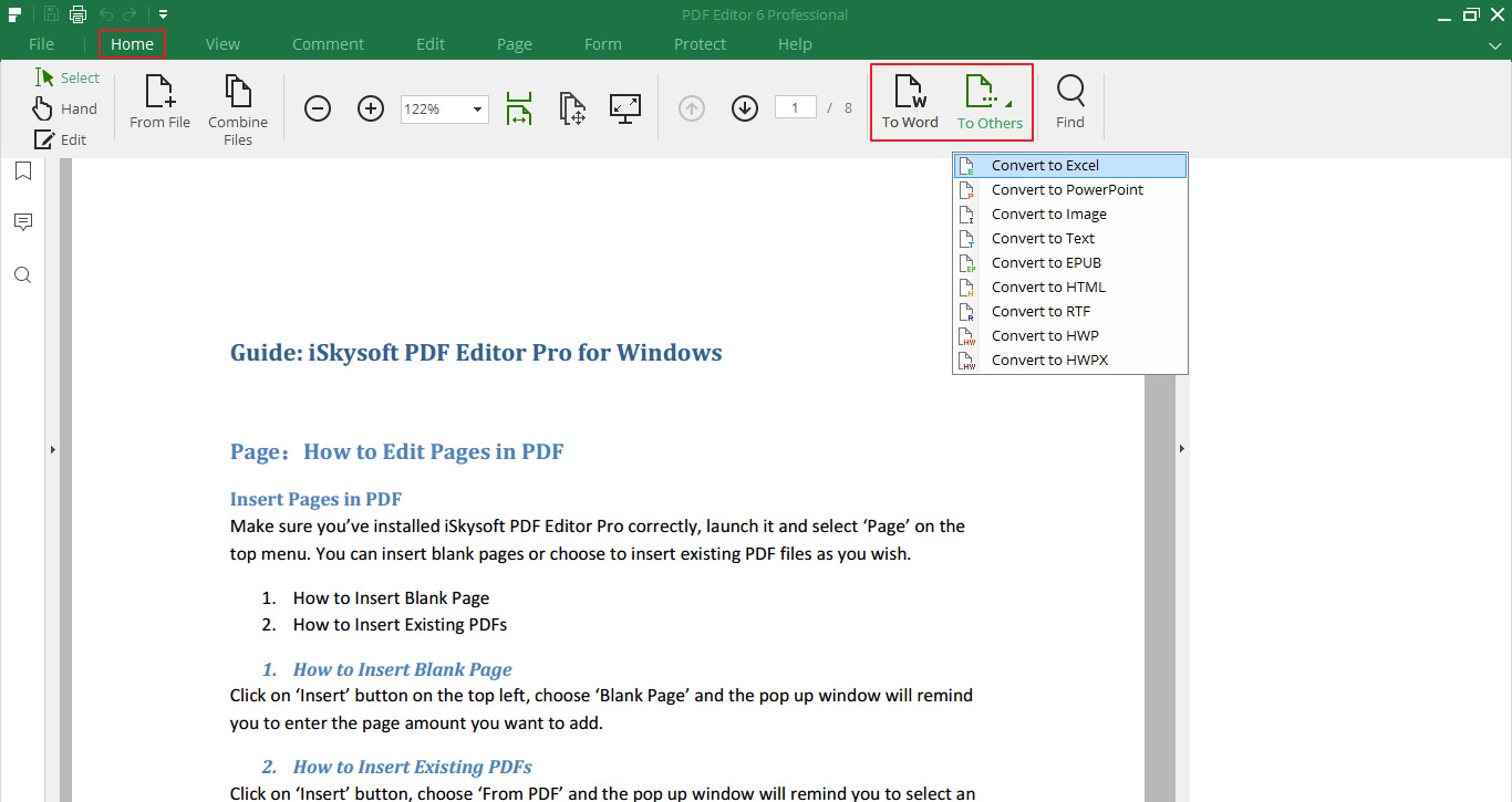 convert pdf to excel online free instant without email