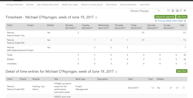 daily task tracker spreadsheet