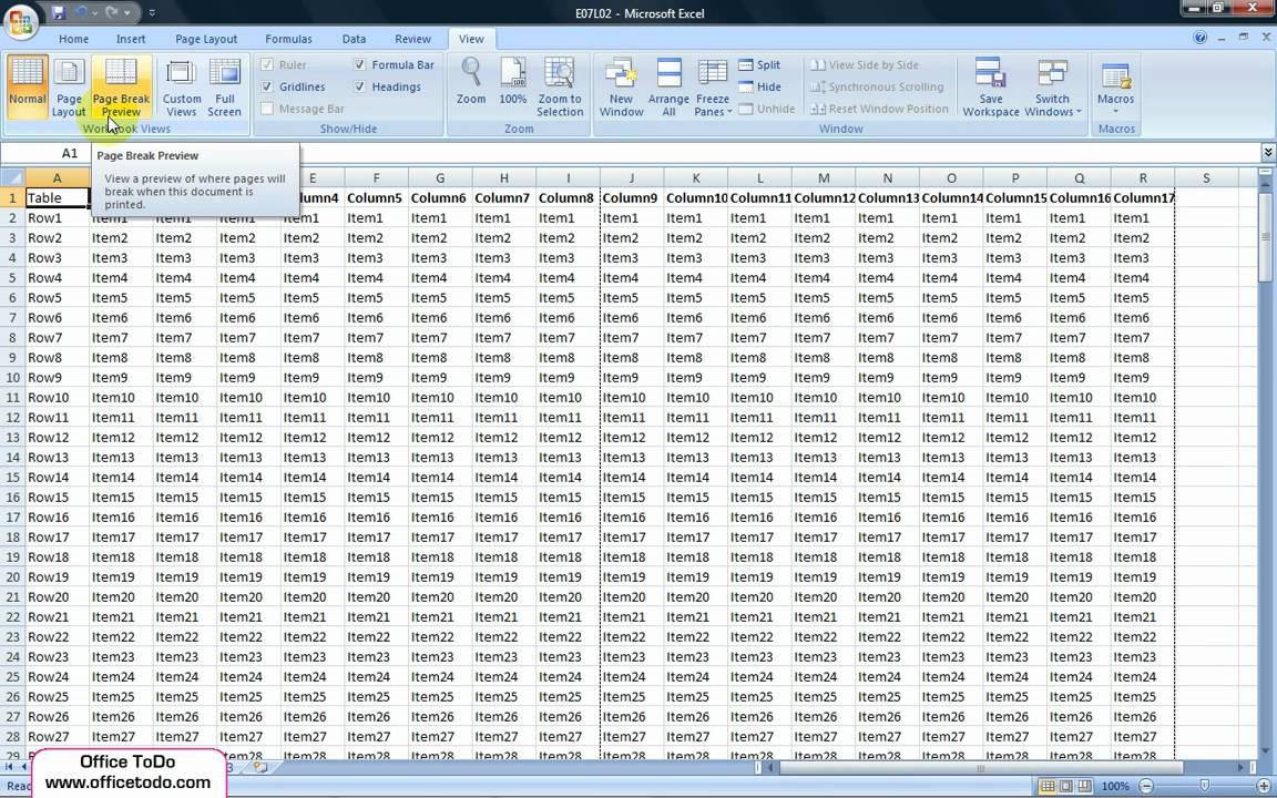 excel spreadsheet app
