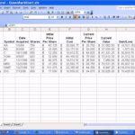excel spreadsheet online