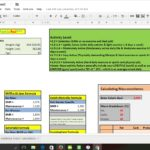 free blood sugar spreadsheet templates