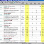 free templates construction cost estimate spreadsheet