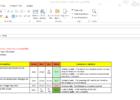 task tracking sheet template free