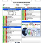 vehicle maintenance logs templates free