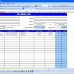 vehicle maintenance spreadsheet excel