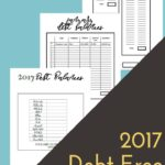 Dave Ramsey Debt Snowball Spreadsheet Template