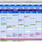 Disney world planner template download