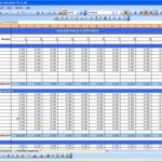 free debt tracker spreadsheet download