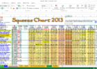 free examples of spreadsheets in excel